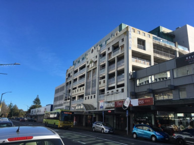 Two Level Retail for Lease Lower Hutt Wellington