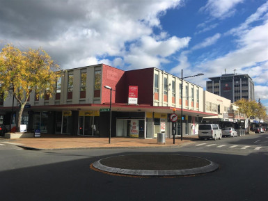 Upper Hutt Retail Property for Lease Ebdentown Wellington