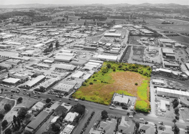 Industrial Warehouse Property for Sale Pukekohe Auckland