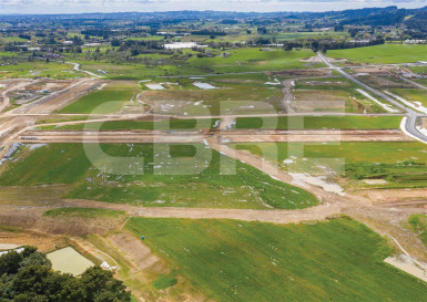 Industrial Warehouse with 25000sqm land Property for Sale Drury Auckland