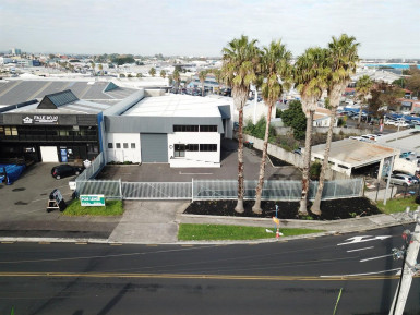 Prime Industrial Property for Sale Otahuhu Auckland