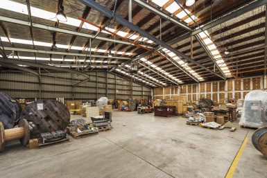 Tenanted Investment Warehouse Property for Sale East Tamaki Auckland