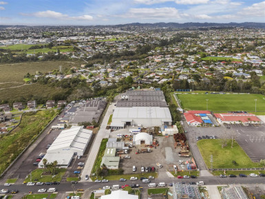 Warehouse Property for Sale Auckland