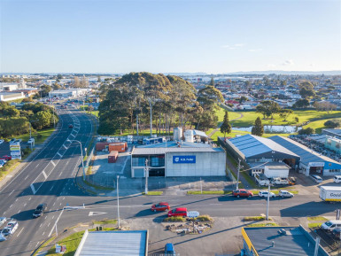 Warehouse Property for Sale Papatoetoe Auckland