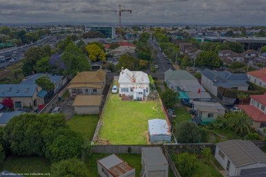 Affordable THAB Zoned Development Site Property for Sale Greenlane Auckland