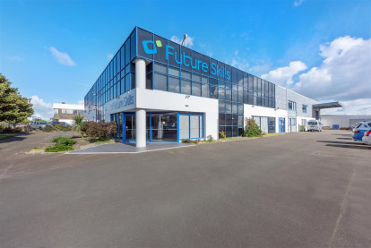 Education Facility Investment Property for Sale Wiri Auckland