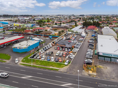 Industrial and Land for Development Property for Sale Manukau Auckland