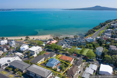 Landmark development site Property for Sale St Heliers Auckland