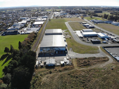 Industrial Property Property for Sale Belfast Canterbury