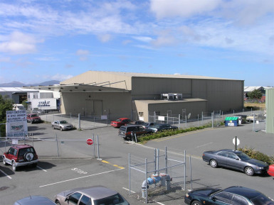 Coolstore Property for Sale Hornby Christchurch