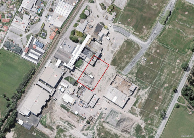 Belfast Industrial Land Property for Sale Christchurch