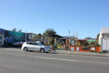 Commercial Land Property for Sale Linwood Christchurch