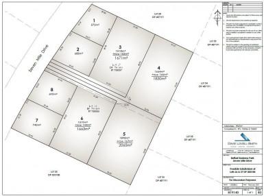 Development Land Property for Sale Belfast Christchurch