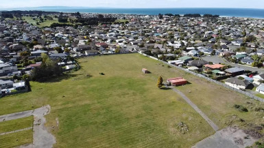 Land Development Opportunity  for Sale North New Brighton Christchurch