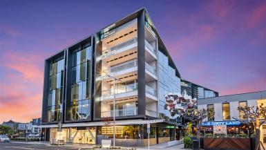 Landmark CBD Office Asset and Site Property for Sale Christchurch Central