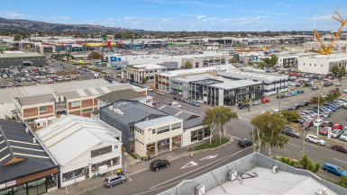 Leased Offices for Sale Christchurch Central