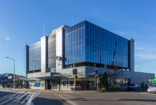 Multi level Office and Retail Property for Sale Sydenham Christchurch