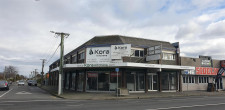 Large High Profile Retail Property for Sale Richmond Christchurch
