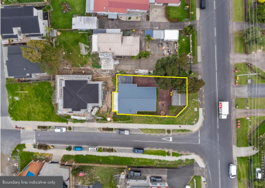 Industrial Site Property for Sale Massey Auckland