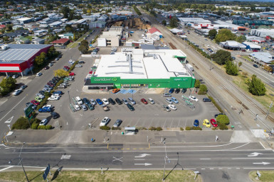 Retail Investment Property for Sale Feilding Manawatu