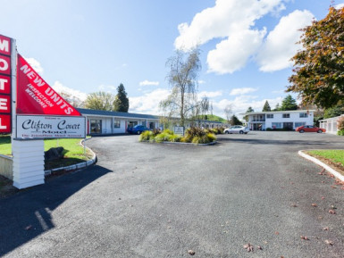 Motel for Sale Property for Sale Tokoroa