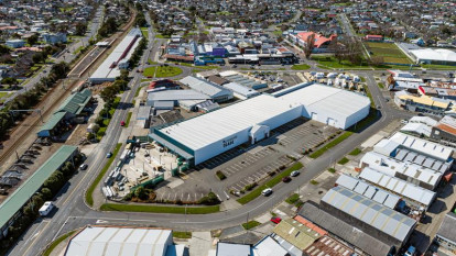Bunnings Centre Property for Sale Lower Hutt Wellington