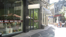 Boutique Retail  Property  for Lease