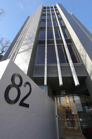 Refurbished Office  for Lease Auckland