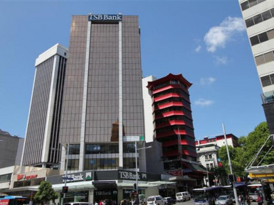 Modern Office  for Lease Auckland Central