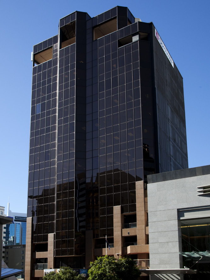 Corporate Office Sublease  for Lease Central Auckland