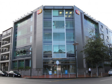 Offices  for Lease Central Auckland
