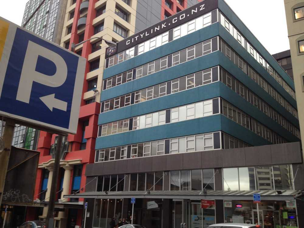 Offices  for Lease Wellington Central