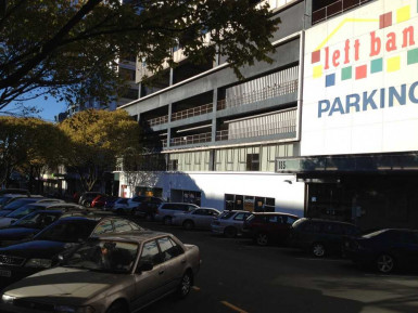 Large Retail Site  for Lease Te Aro Wellington