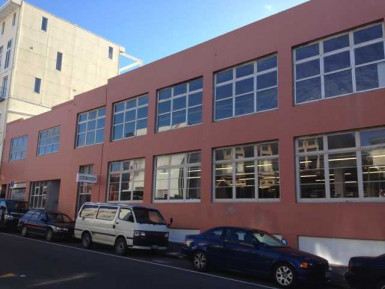 Loft Style Warehouse  Property  for Lease