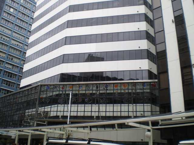 Office  for Lease Wellington CBD