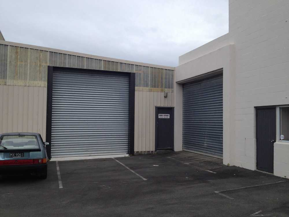 Refitted Warehouse  for Lease Tawa Wellington