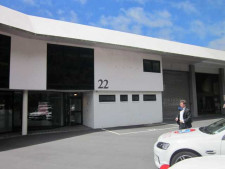 Warehouse, Showroom with Office  Property  for Lease