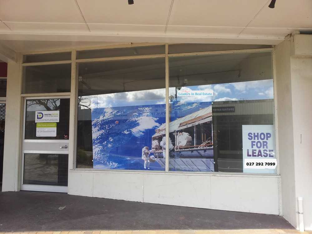 Retail  for Lease Upper Hutt Wellington