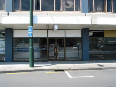 Retail or Office  Property  for Lease