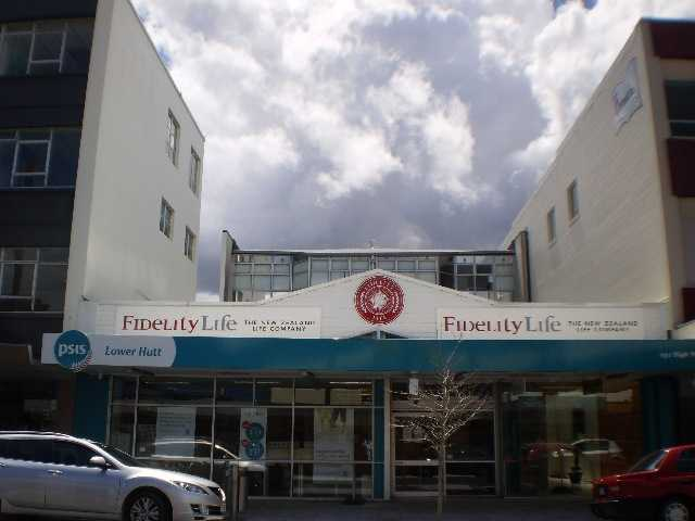 Office Suite  for Lease Lower Hutt Wellington
