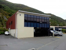 Office Space Property for Lease Ngauranga Wellington
