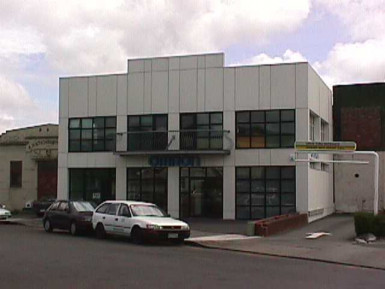 Ground Floor Offices  for Lease Lower Hutt Wellington