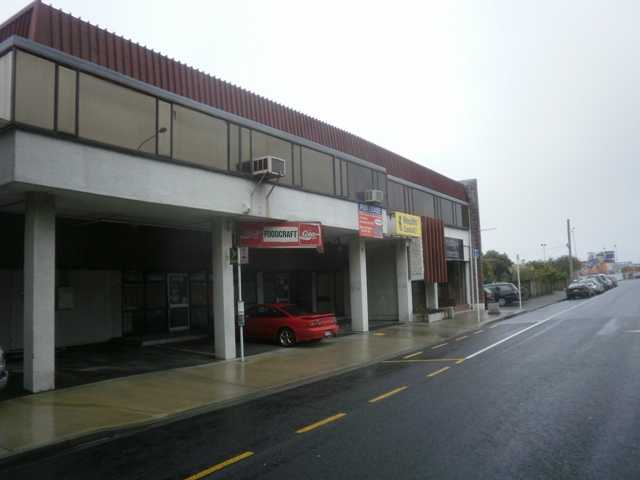 Ground Floor Office  for Lease Alicetown Wellington