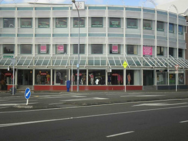 Quality Offices  for Lease Central Hutt Wellington