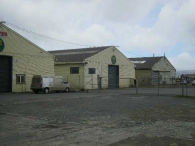 Large Warehouse  for Lease Gracefield Wellington