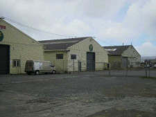 Large Warehouse  Property  for Lease
