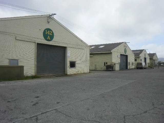 Warehouse  for Lease Gracefield Wellington