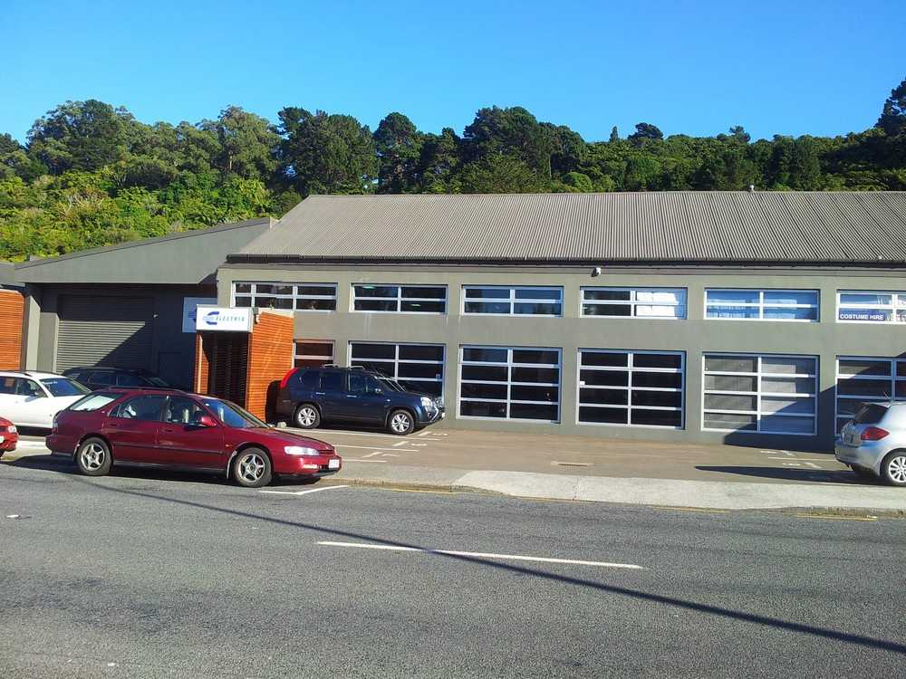 Quality Showroom Warehouse  for Lease Lower Hutt Wellington