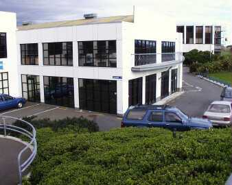 Offices  for Lease Hutt City