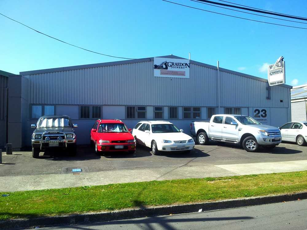 Quality Warehouse  for Sale Lower Hutt